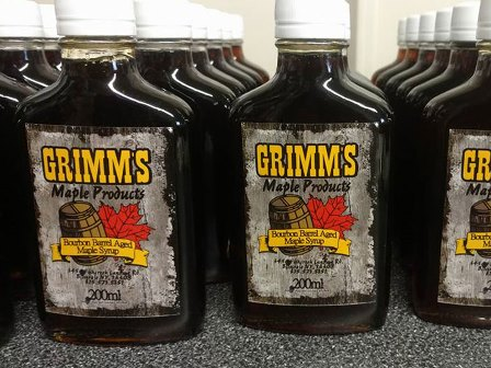 3c384ced04c Grimm s Maple Products - Maple Syrup - Blossvale New York